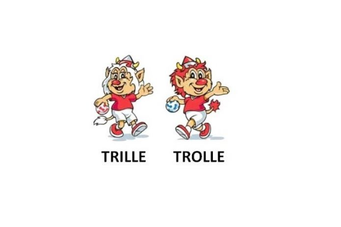 Trille Trolle