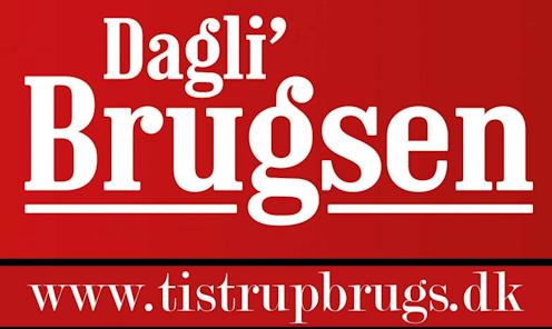 Brugsen Tistrup